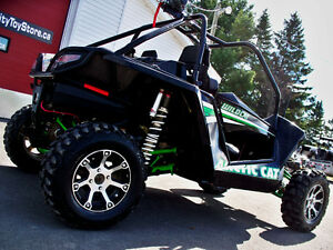 "2012 ARCTIC CAT WILDCAT 1000 SIDE BY SIDE  ""On Sale !!!!"""