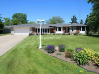 OPEN HOUSE TODAY May 24, 2 - 4 PM Waterfront Bungalow