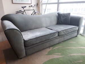 High quality pull-out sofa bed
