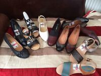 Wholesale/Job Lot ex Shoe Shop Stock GABOR,PIKOLINOS,TAMARIS,REMONTE