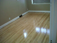 Sander's & Saw's Flooring &Painting