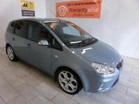 2009 Ford C-MAX 1.8TDCi Titanium ***BUY FOR ONLY £26 PER WEEK***