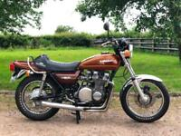 Kawasaki KZ900 Manufactured 1976 Only £8450!! Classic Japanese Motorcycle!