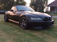 1998 BMW Z3 2.8 litre Imported from New Mexico
