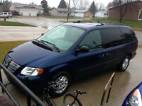 Swap or Sell 03 Grand Caravan - Yorkton