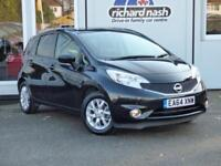 2015 NISSAN NOTE 1.2 Acenta