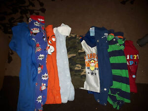 baby boys cothes from 3-6 months and up Belleville Belleville Area image 3