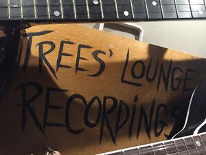 Trees Lounge Productions - Recording Studio Kingston Kingston Area image 2