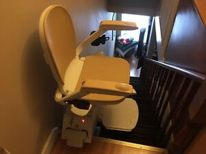 2 New Acorn Stairlifts