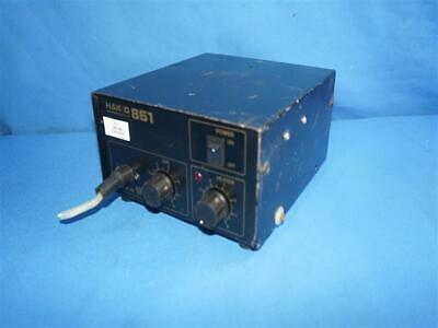 Hakko 851-1 8511 Swd Rework Station Ac 100v-85w 5060hz