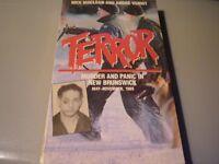 Terror - Murder and Panic in NB  Allan Legere
