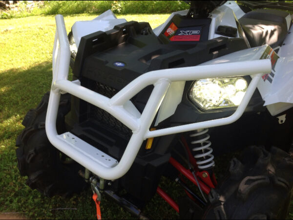 Used 2014 Polaris Scrambler1000 XP