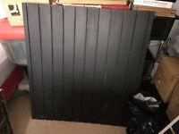 Slatwall panels - 2x