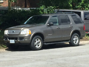 2002 Ford Explorer Other