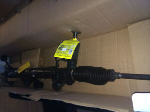 Dodge ram 1500 rack and pinion