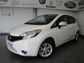 2015 Nissan Note 1.5 dCi Acenta 5dr