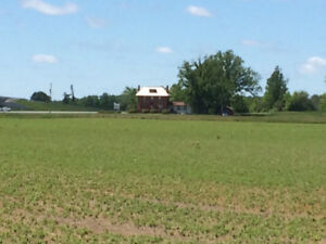 Power Marketing Real Estate : 78 ACRES of Land w/Home ARNPRIOR