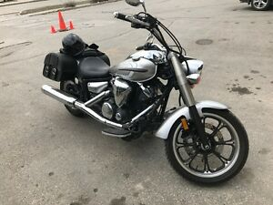 2012 Yamaha V-Star 950 (only 6400 kms)