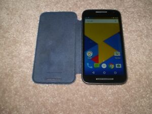 MOTOROLA MOTO G SMARTPHONE In Excellent Condition