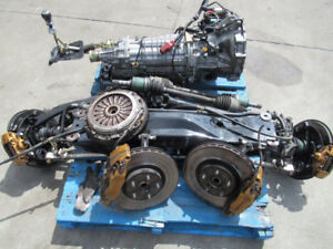 JDM-WRX-STi-6-Speed-Transmission-Dccd-R180-Differential-Brembo