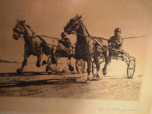 4 HORSE PICTURES London Ontario image 4