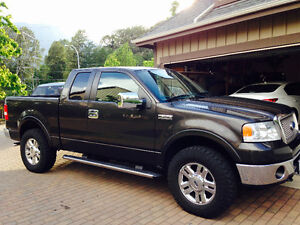 2006 Ford F-150 Low Kms