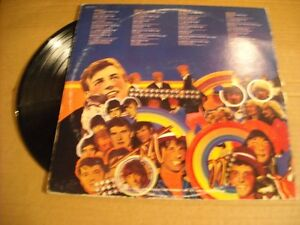 History of British Rock Vol. 1 a 2 LP set. Belleville Belleville Area image 3