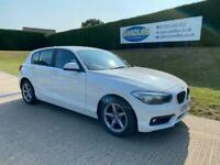 2017 BMW 1 Series 1.5 116d SE (s/s) 5dr Hatchback Diesel Manual