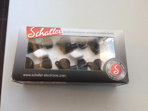 Schaller Locking Tuners Lefty