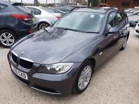 BMW 3 SERIES 320i ES TOURING