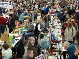 Giant Garage Sale at Cole Harbour Place
