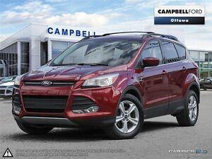 2014 Ford Escape SE 33,000 KMS-NAV-LOADED