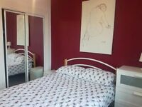 Double Room flat South Side £400 all inc