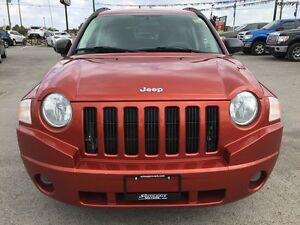 2008 JEEP COMPASS SPORT * POWER GROUP * EXTRA CLEAN London Ontario image 9
