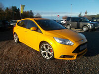 2013-62 Ford Focus 2.0T ( 250ps ) ST3