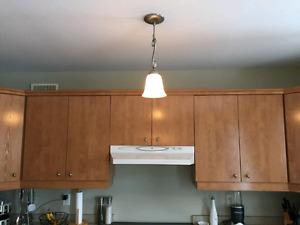 Armoire de cuisine/kitchen cabinets