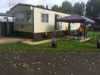 CARAVAN to rent (Billing Aquadrome) Northampton. £350 pw