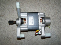 electric whirlpool washer motor for sale