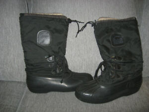 Woman's Sorel Winter Boot's, Size 11