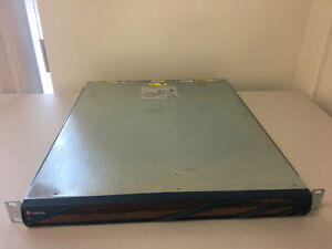 Switch Topspin Communications MODEL 120, (99-00015-01) 24-Ports