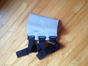 Thigh support brace  neoprene