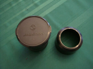 Makinon MC Camera Lens