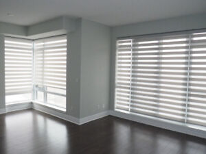 Trendy Blinds: Shop In-Store or Online.  Free Quote Appointment