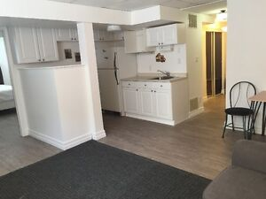 2 Furnished Basement Suites with Jacuzzi Tubs