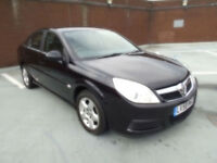 (58) 2008 Vauxhall/Opel Vectra 1.8i VVT EXCLUSIV Full Service History 1 Owner