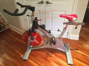 Schwinn Evolution-SR Spinning Bike **Mint Condition - never used