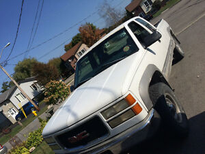 Good running Chevy great truck