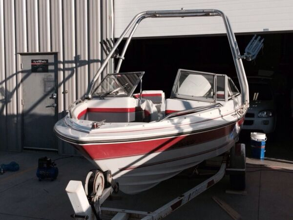 Used 1991 Doral Boats TRX