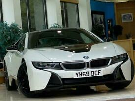 image for 2019 BMW i8 I8 Auto Coupe Petrol/Ele Automatic