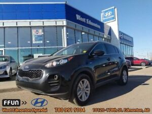 2017 Kia Sportage LX  LX-Rearview Camera-Bluetooth-Heated Seats